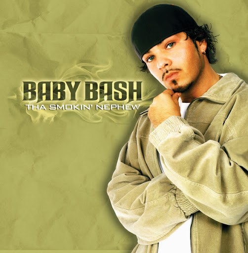 Baby Bash альбом Tha Smokin' Nephew