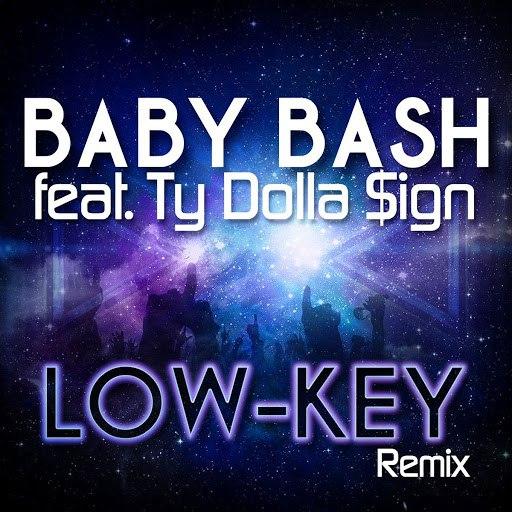 Baby Bash альбом Low-Key (feat. Ty Dolla $ign & Raw Smoov)