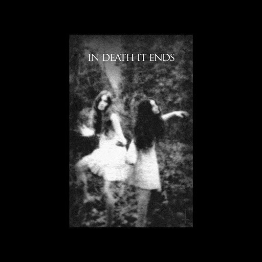 In Death It Ends альбом Forgotten Knowledge