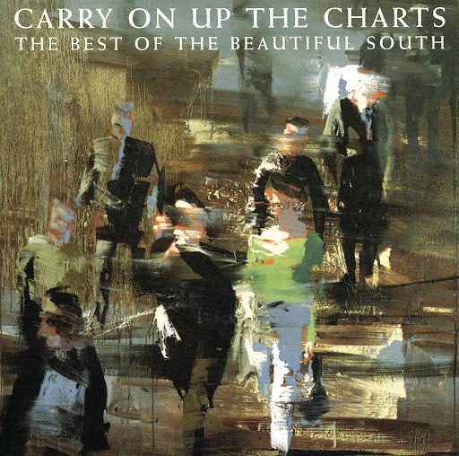 The Beautiful South альбом Carry On Up The Charts