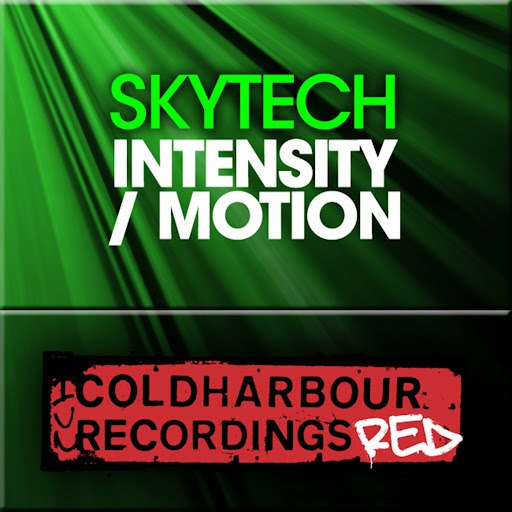 Skytech альбом Intensity / Motion