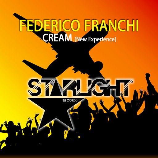 Federico Franchi альбом Cream (New Experience)