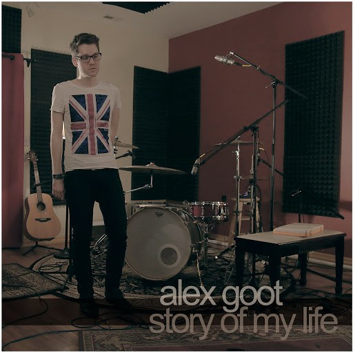 Alex Goot альбом Story of My Life (Originally Performed By One Direction)