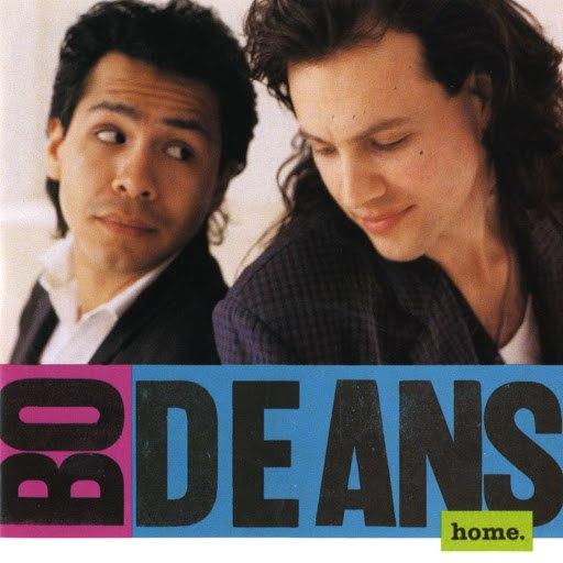 BoDeans альбом Home (US download)