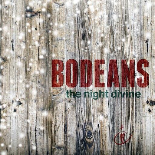 BoDeans альбом The Night Divine
