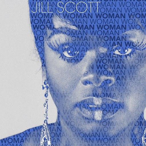 Jill Scott альбом Woman