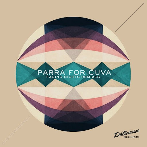 Parra for Cuva альбом Fading Nights (The Remixes)