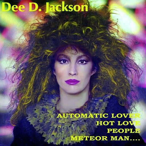 Dee D. Jackson альбом Dee D. Jackson