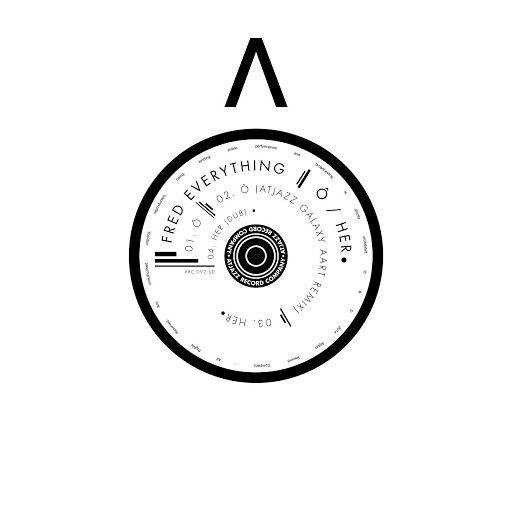 Fred Everything альбом Ô / Her