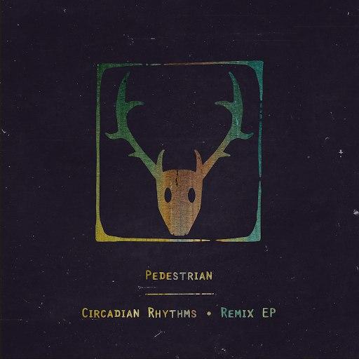 Pedestrian альбом Circadian Rhythms Remixes