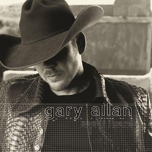 Gary Allan альбом See If I Care