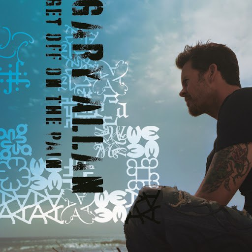 Gary Allan альбом Get Off On The Pain