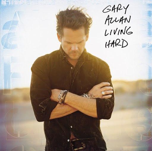Gary Allan альбом Living Hard