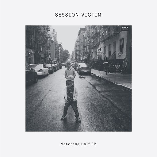 session victim альбом Matching Half