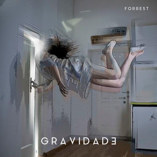 Forrest альбом Gravidade