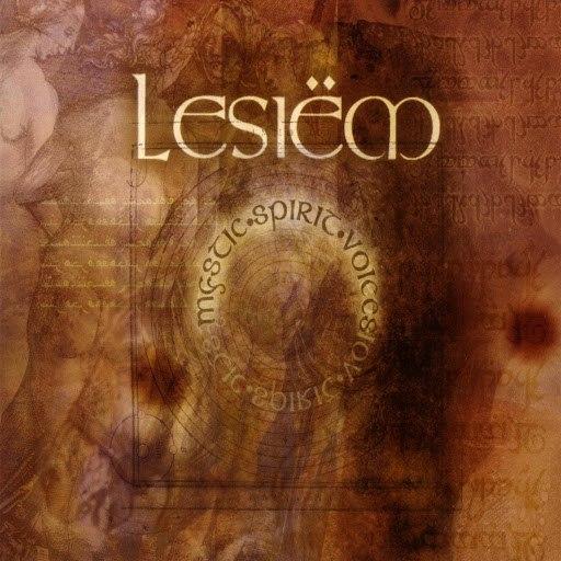 Lesiëm альбом Mystic Spirit Voices