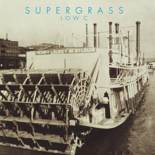 Supergrass альбом Low C