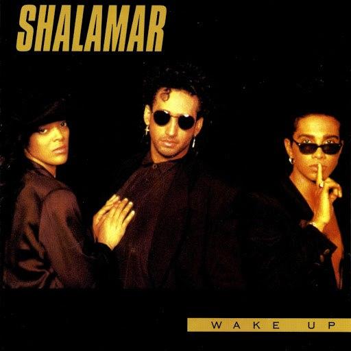 Shalamar альбом Wake Up