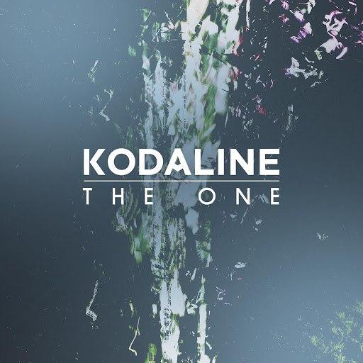 Kodaline альбом The One