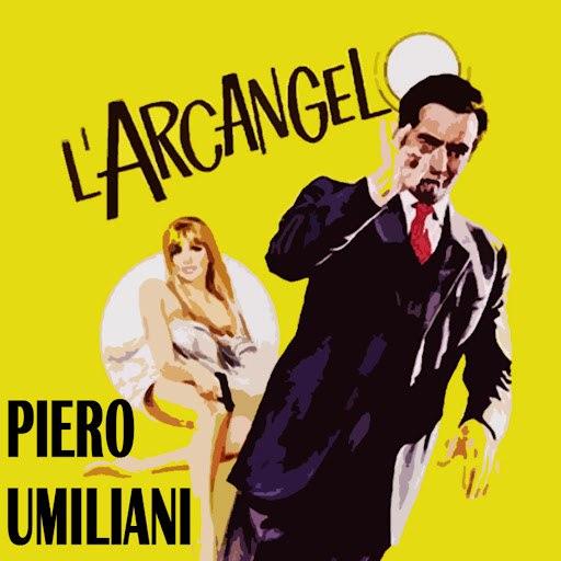 Piero Umiliani альбом L'Arcangelo