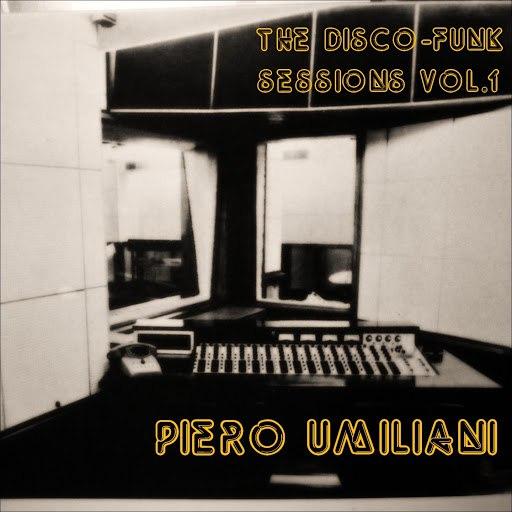 Piero Umiliani альбом The Disco-Funk Sessions, Vol. 1