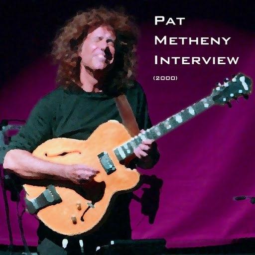 Pat Metheny альбом Interview (2000)