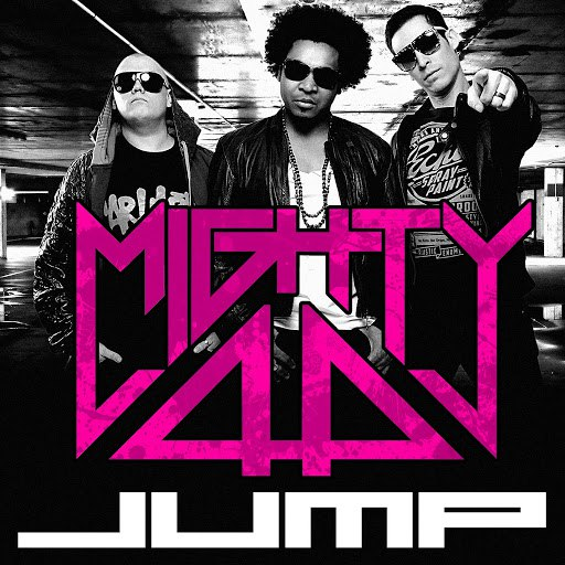 Mighty44 альбом Jump