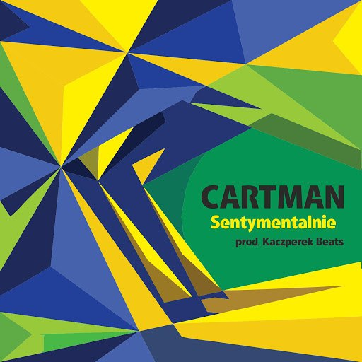 Cartman альбом Sentymentalnie