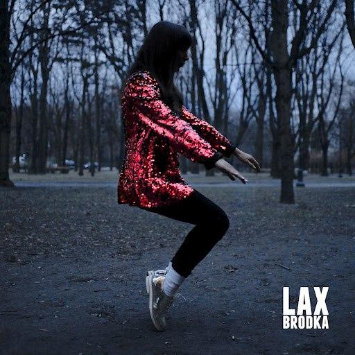 Brodka альбом LAX