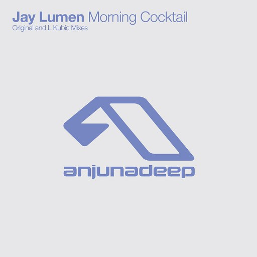 Jay Lumen альбом Morning Cocktail