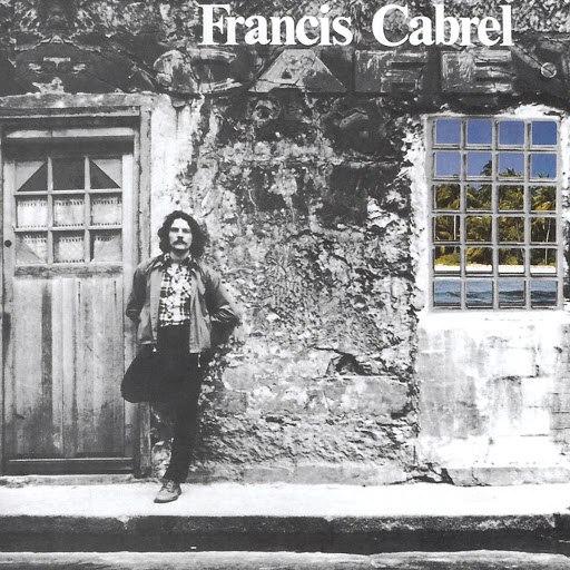 Francis Cabrel альбом Les Murs De Poussiere