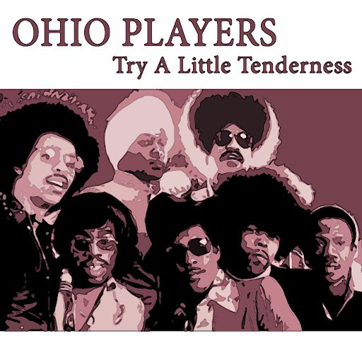 Ohio Players альбом Try A Little Tenderness