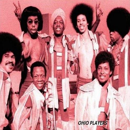 Ohio Players альбом Ohio Players Classic Hits