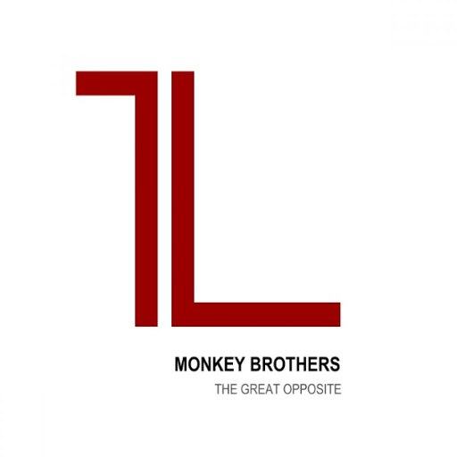 Monkey Brothers альбом The Great Opposite