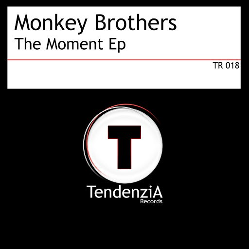Monkey Brothers альбом The Moment Ep