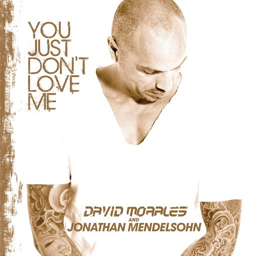 David Morales альбом You Just Dont Love Me