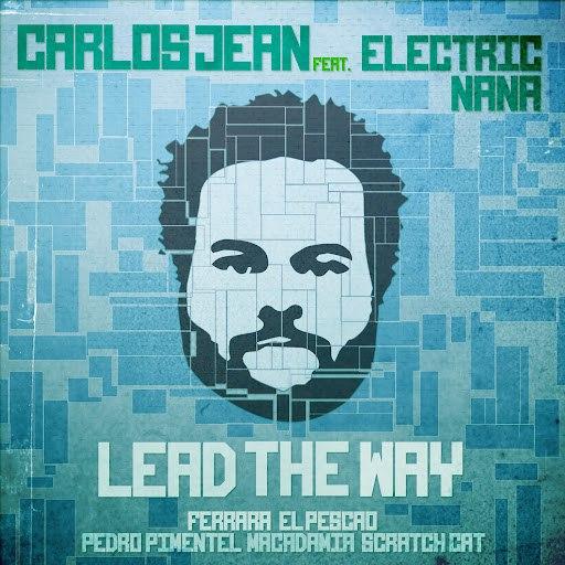 Carlos Jean альбом Lead the way
