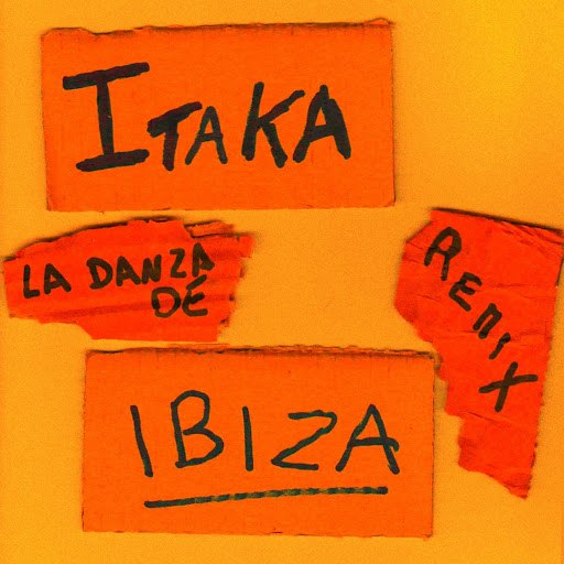 Itaka альбом La Danza de Ibiza (Remix)
