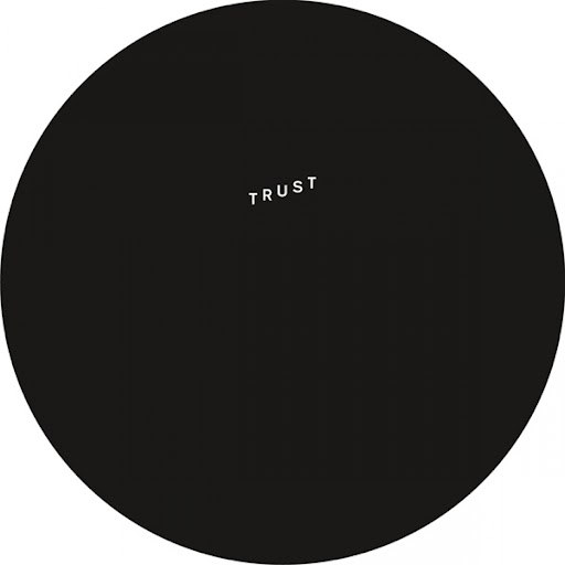 Tiefschwarz альбом Trust Remixes (feat. Seth Troxler)