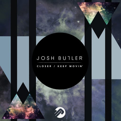 Josh Butler альбом Closer / Keep Movin'