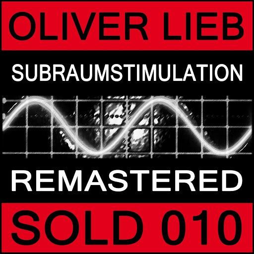 oliver lieb альбом Subraumstimulation (Remastered)