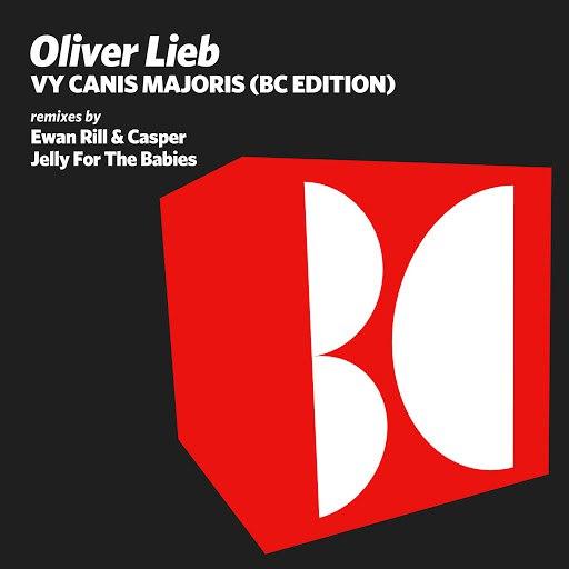 oliver lieb альбом VY Canis Majoris (BC Edition)