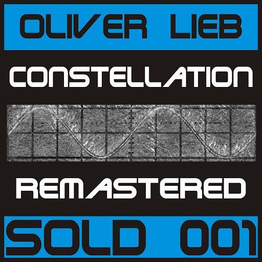 oliver lieb альбом Constellation (Remastered Remixes)