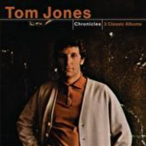 Tom Jones альбом Chronicles