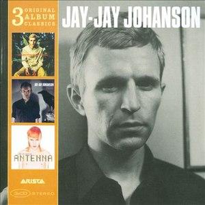 Jay-Jay Johanson альбом Original Album Classics