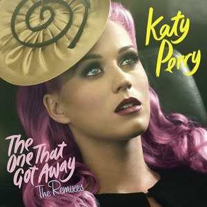 Katy Perry альбом The One That Got Away (Remix Bundle)