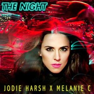 Melanie C альбом The Night - Single