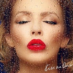 Kylie Minogue альбом Kiss Me Once