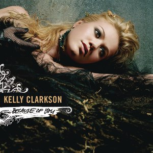 Kelly Clarkson альбом Because of You - Remixes