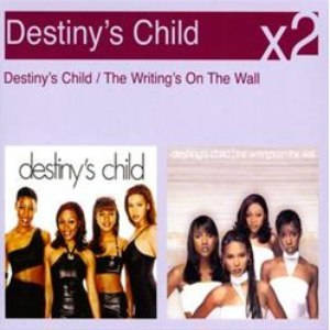 Destiny's Child альбом Destiny's Child/The Writing's On The Wall